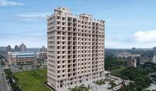 【有影】青埔建設到位、身價翻身 大坪數新屋稀缺