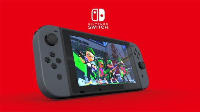 Spesifikasi Nintendo Switch akhirnya terungkap. (Sumber: Polygon)