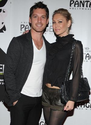 Kym Johnson and Tristan MacManus Preview the New 'DWTS' Game: It's Like You're Dancing With One of Us!