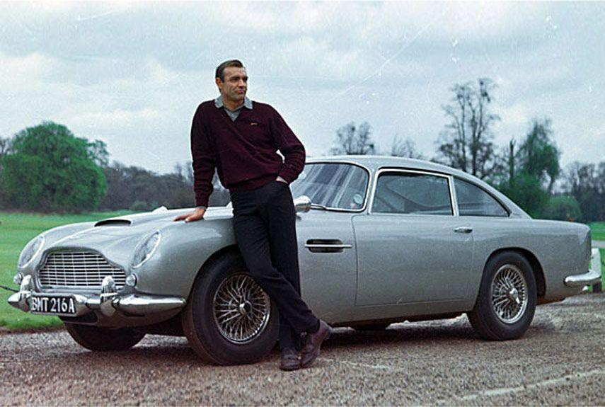 """<p>James Bond's legacy of famous cars and far-out gadgets can be traced back from one car: the <a href=""""https://www.popularmechanics.com/culture/movies/videos/a8392/goldfingers-aston-martin-db5-video-1200092016001/"""" target=""""_blank"""">1964 Aston Martin DB5</a> 007 drove in <em>Goldfinger</em> and <em>Thunderball</em>. Without any Bond spy modifications, the Aston Martin DB5 is a <a href=""""http://www.popularmechanics.com/cars/g93/the-100-hottest-cars-of-all-time/?slide=74"""" target=""""_blank"""">work of art</a>. But it's the special effects that have made this car quite possibly the most beloved movie car of all time. </p><p>The long list of cool tricks included ram bumper, machine guns, ejector seat, smoke screen, oil-slick sprayer, and more. Looking back on the Aston from today's perspective, the most interesting feature may be the map screen in Bond's car, which foreshadowed today's navigation systems. </p><p>So just how influential and significant is the original Bond car? One of the few Astons used in those movies sold last year for a whopping $4.6 million. </p><p>It's become so popular that Aston Martin is sending the iconic vehicle back to the production line. The manufacturer <a href=""""https://www.popularmechanics.com/cars/car-technology/a32698573/aston-martin-reviving-db5-james-bond/"""" target=""""_blank"""">announced earlier this year </a>that they will release 25 limited edition vehicles for about $3.5 million a piece. </p>"""