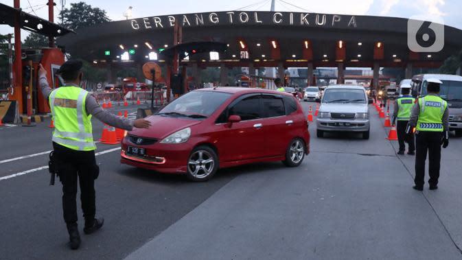 Keluar Masuk Jakarta Wajib Pakai CLM, Begini Mengajukannya