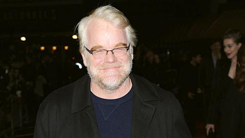 Court: Philip Seymour Hoffman Didn't Want 'Trust Fund' Kids