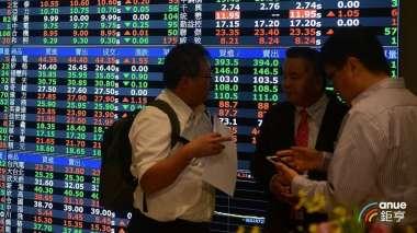 外資連6買元大台灣50反1、面板雙虎 續調節金融股
