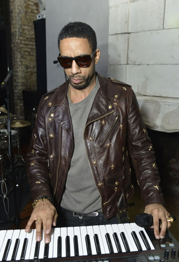 Ryan Leslie To Perform Exclusive Yahoo! Show At SXSW