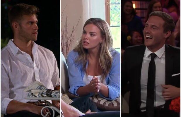 20 Most Dramatic 'Bachelor' and 'Bachelorette' Moments of Seasons Past (Photos)