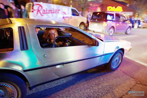 "July 3: ""Back to the Future"" was released on this date in 1985, making the DeLorean part of pop culture"