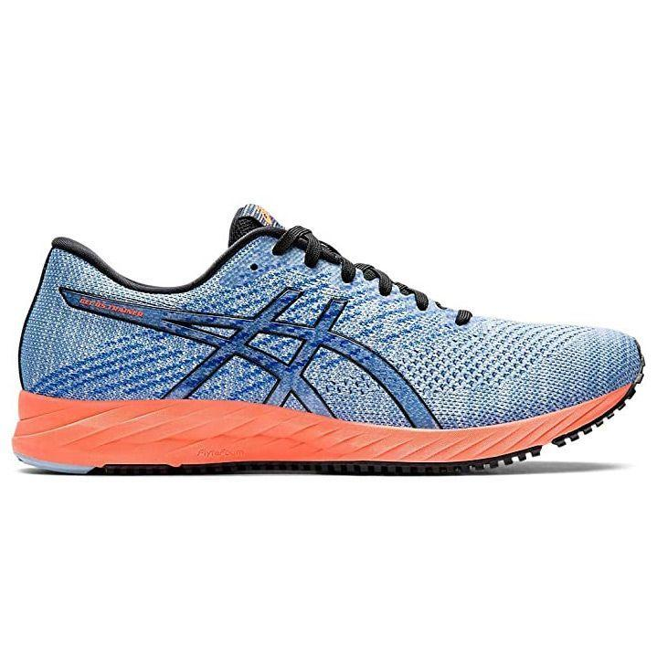 """<p><strong>ASICS</strong></p><p>amazon.com</p><p><strong>$126.91</strong></p><p><a href=""""https://www.amazon.com/dp/B07FQR6XGQ?tag=syn-yahoo-20&ascsubtag=%5Bartid%7C10055.g.32379201%5Bsrc%7Cyahoo-us"""" target=""""_blank"""">Shop Now</a></p><p>Popular in our evaluations for both walking and running, ASICS sneakers are a great overall workout shoe. This trainer model has the brand's signature FlyteFoam Lyte technology for a <strong>lightweight midsole that still provides ample cushioning</strong>. The high abrasion rubber sole has excellent grip when running outside or CrossFit training. We love that it has a knitted upper to accommodate wider feet while being breathable. Available in six shades, this sleek sneaker is a fashionable addition to your wardrobe while packing a big punch in your workouts.</p>"""
