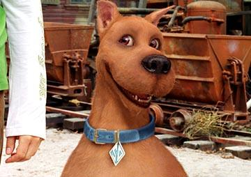 Scooby-Doo joins forces with WWE in animated film