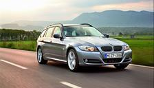 2010 BMW 3-Series Touring