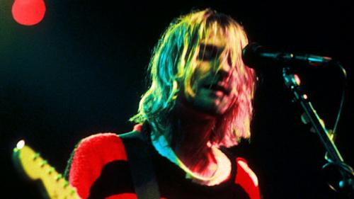 Nirvana, LL Cool J, KISS, NWA Among Rock 'n' Roll Hall of Fame Nominees