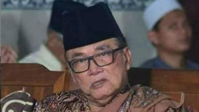 Top 3 Surabaya: Pengasuh Ponpes Al-Falah Ploso KH Fuad Mun'im Tutup Usia