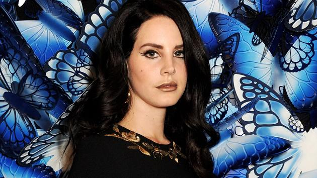 Lana Del Rey Releases First Single for 'The Great Gatsby' Film Soundtrack