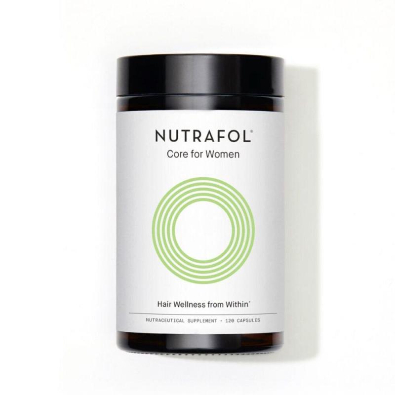 Nutrafol Core for Women. (Photo: Nutrafol)