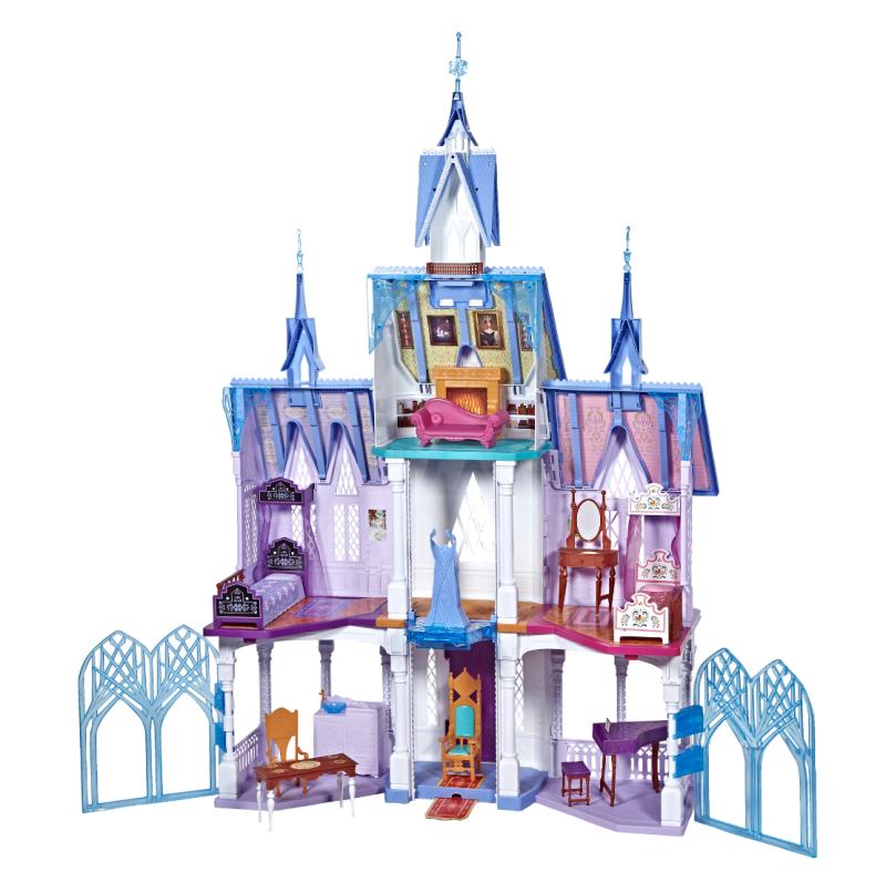 Disney Frozen II Ultimate Arendelle Castle Playset. (Photo: Walmart)