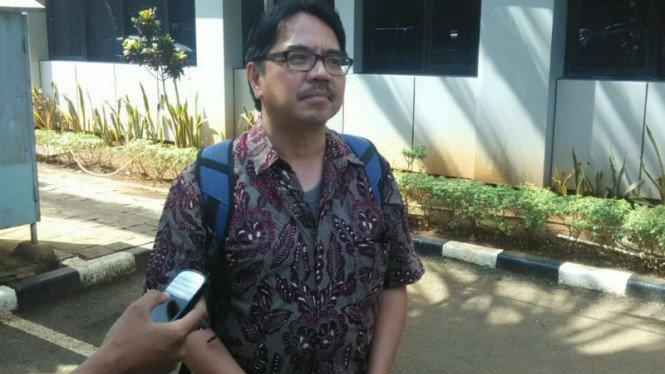 Tanggapan Ade Armando Dianggap Hina Muhammadiyah dan Din Syamsuddin