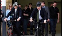氣死中共! 英國盼加深對台貿易 我外交部:樂見雙方加強合作