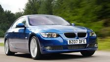 2008 BMW 3 Series Coupe