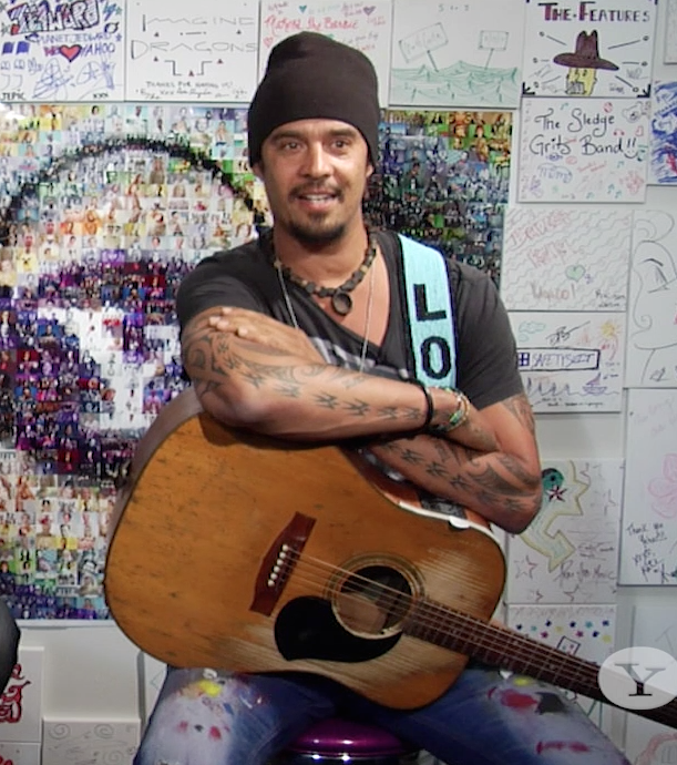 Michael Franti Says Students's 'I'm Alive' Cover 'Moved Him to Tears'