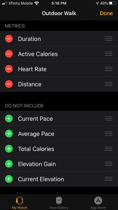 how to use apple watchs fitness features metrics3