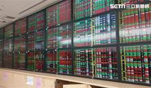 台積電跌0.6%台股再拚12900