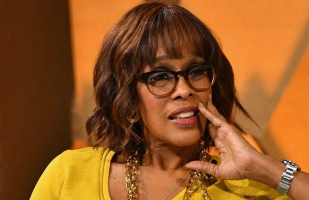 CBS News' Gayle King to Quarantined Couples: This Will Either Bring You Together or 'Rip You Apart' (Video)