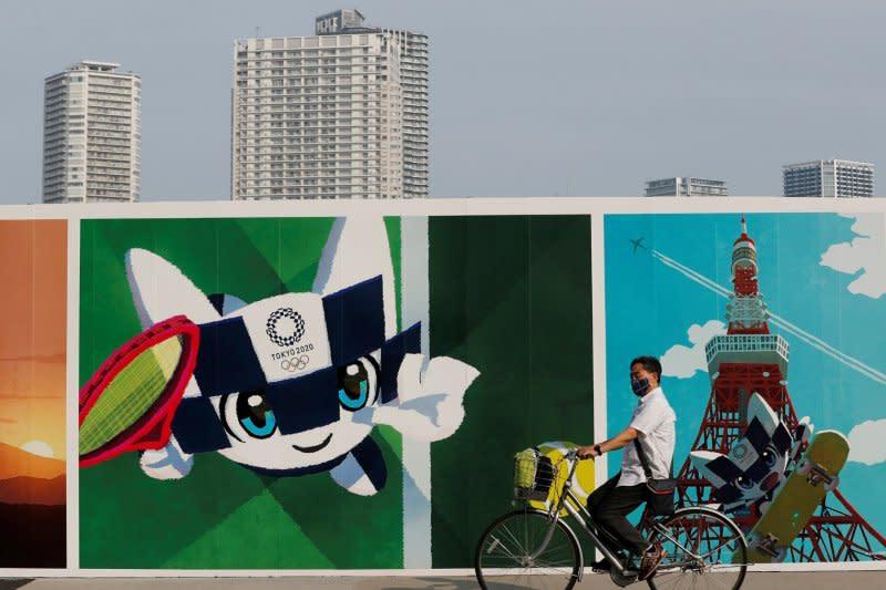 77 persen responden survei di Jepang bilang Olimpiade tak bisa digelar