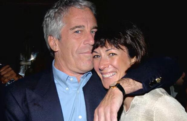 Yes, Lifetime's 'Surviving Jeffrey Epstein' Will Cover Ghislaine Maxwell's Arrest