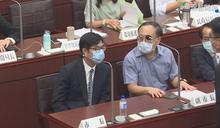 陳其邁明首度施政報告 藍營磨刀霍霍