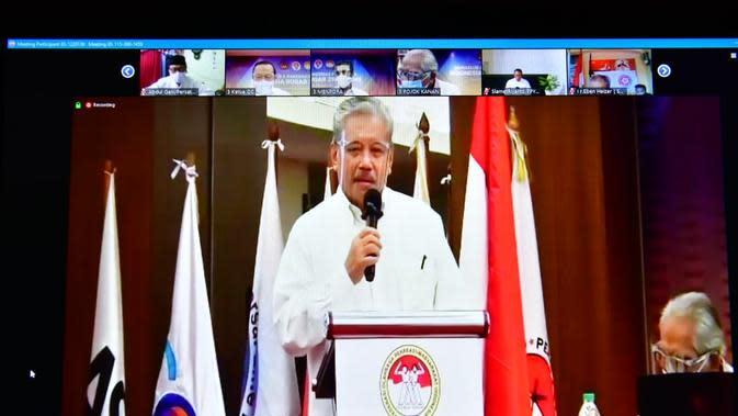 Menpora RI: KORMI Mitra Strategis Pemerintah Wujudkan Indonesia Bugar 2020-2045