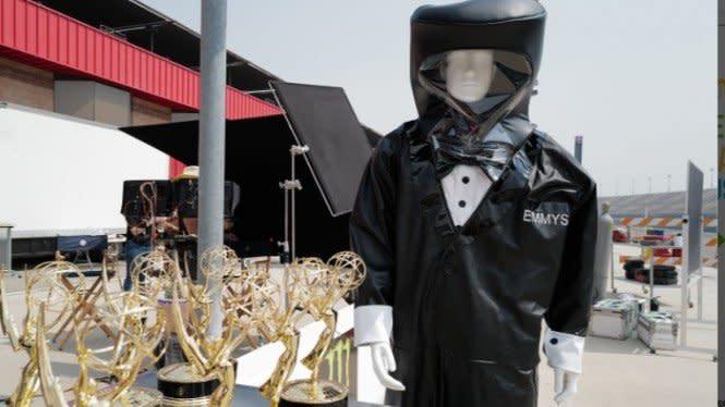 Digelar Secara Virtual, Intip Keseruan Emmy Awards 2020