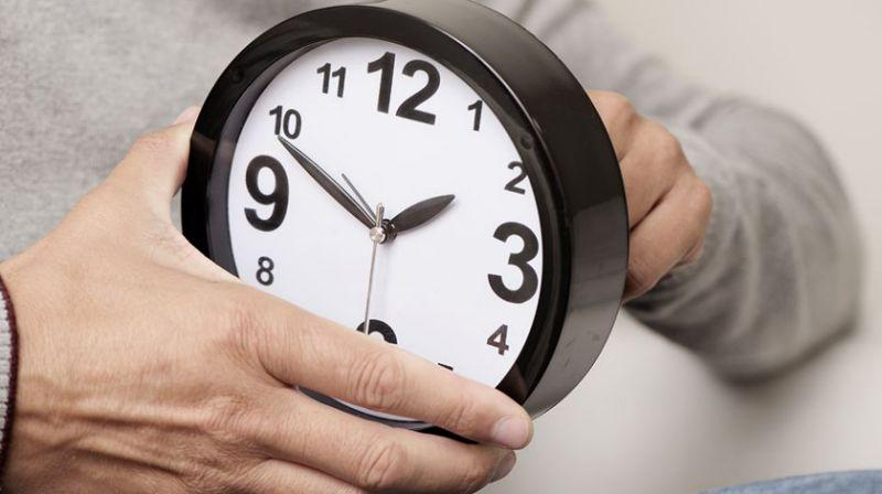 Daylight savings time kicks in for many Australian states on October 7 meaning clocks need to be wound forward.