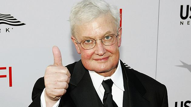 Roger Ebert Dies at 70 Following Battle with Cancer