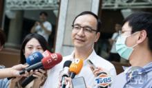 稱泰國超商可買疫苗施打遭打臉 朱立倫辦公室揭原意稱「不必刻意連結」