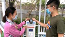 多元支付暢遊台北市 電子票證錢包全都通