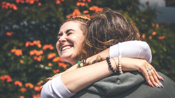 Ilustrasi Pasangan Credit: pexels.com/ArtemBeliakin