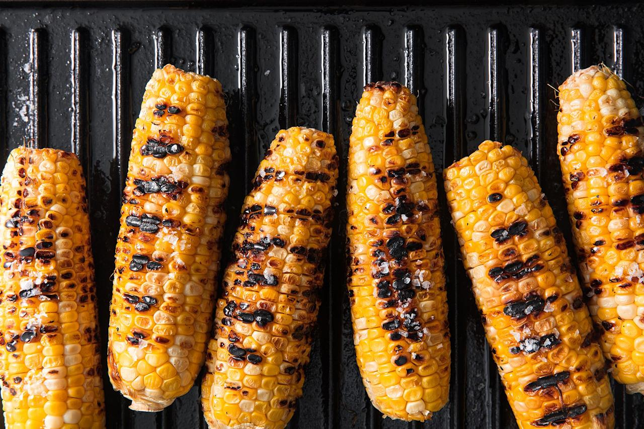 """<p>From apps and snacks to classic grilled main dishes, sides, <a href=""""http://www.delish.com/cooking/recipe-ideas/g3355/memorial-day-cocktails/"""" target=""""_blank"""">drinks</a> and <a href=""""/holiday-recipes/g1079/memorial-day-desserts/"""">desserts</a>, this collection has everything you need to enjoy the kick-off to the summer season in the most delish way possible. Bacon wrapped hot dogs included, obviously. For more summer recipe ideas, check out our favorite <a href=""""http://www.delish.com/holiday-recipes/g1079/memorial-day-desserts/"""" target=""""_blank"""">Memorial Day desserts</a> too.</p>"""