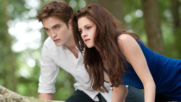 'Twilight: Breaking Dawn – Part 2′ takes 7 Razzie Awards including Worst Picture