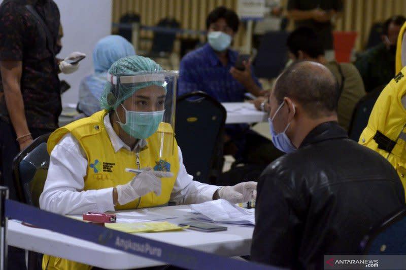 Bandara Bali implementasikan protokol kesehatan sambut normal baru