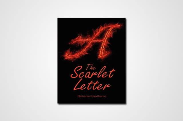 Scarlett Letter Photo