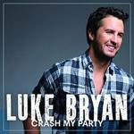 "Week Ending Aug. 18, 2013. Albums: Luke Bryan's Big ""Party"""