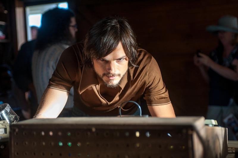 'Jobs' Prize Pack Giveaway: Turtle Beach Headphones, Ashton Kutcher Signed Poster & More