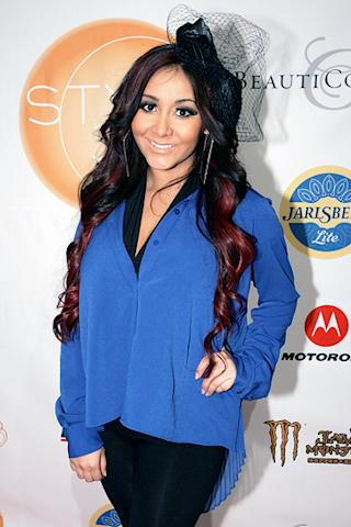 Snooki Pregnancy Chatter Lights Up the Web
