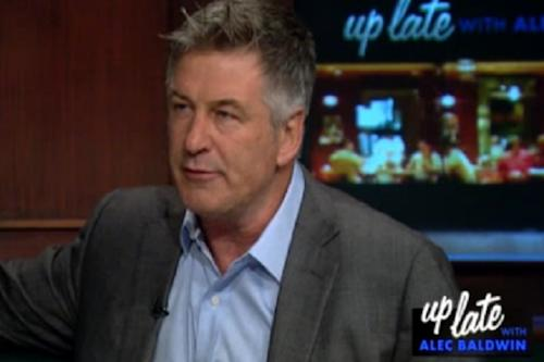 Alec Baldwin's 'Up Late' Premiere Slips in Key Demo; Fox Dominates Timeslot