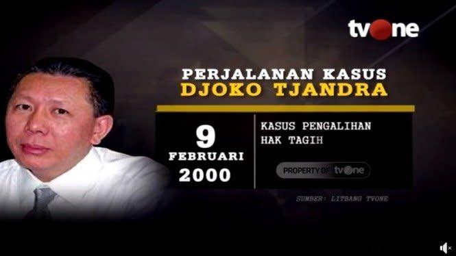 Polri: Djoko Tjandra Dalam Perjalanan ke Jakarta