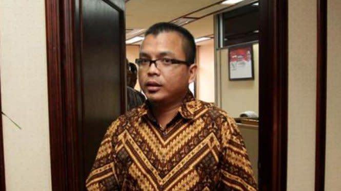 Gerindra Usung Denny Indrayana: Ini Sosok yang Dibutuhkan Warga Kalsel