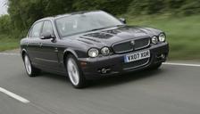 2008 Jaguar XJ6