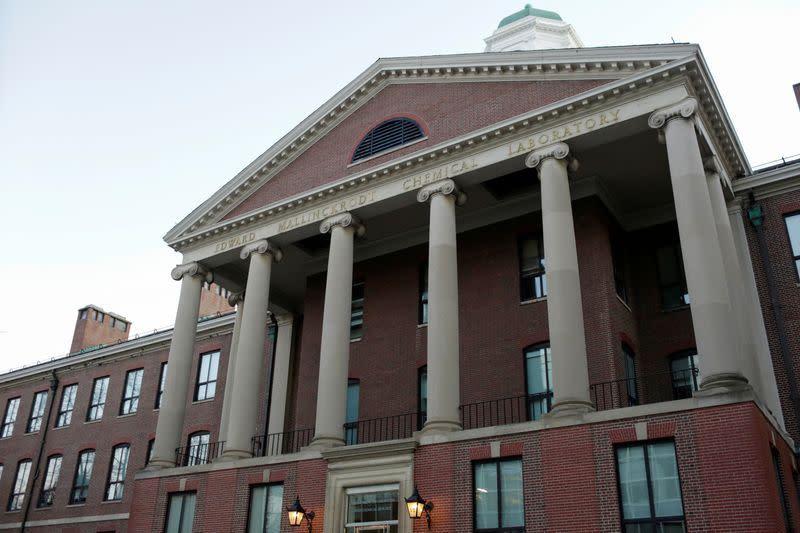 Universitas Harvard dan Yale selidiki kemungkinan tak laporkan dana asing
