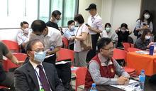 NCC主委陳耀祥與中華電信董事長謝繼茂 (圖)