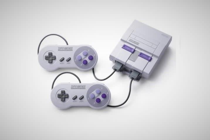 Super Nintendo for sale