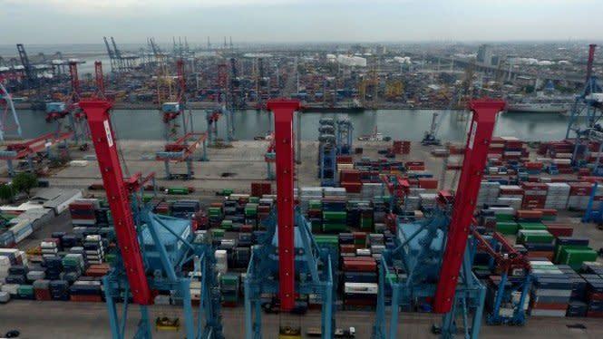 Danareksa Institute Perkirakan Kuartal II-2020 Ekonomi RI -3,58 Persen